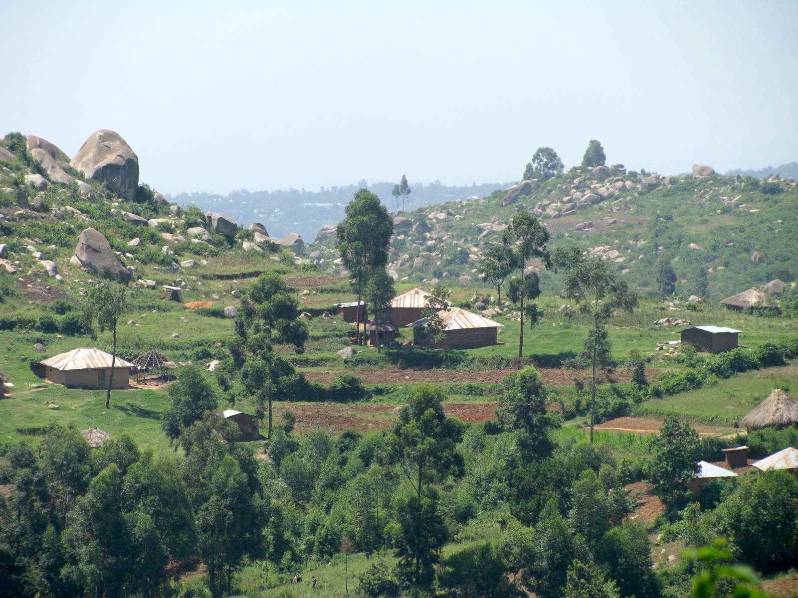 Kisumu Kenya  City pictures : ... Chairs & Tables to ECD Class » Gotnyabondo Village – Kisumu, Kenya